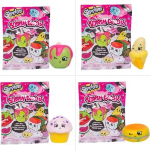 Shopkins Squish-Dee-Lish Series 1 - Assorted*